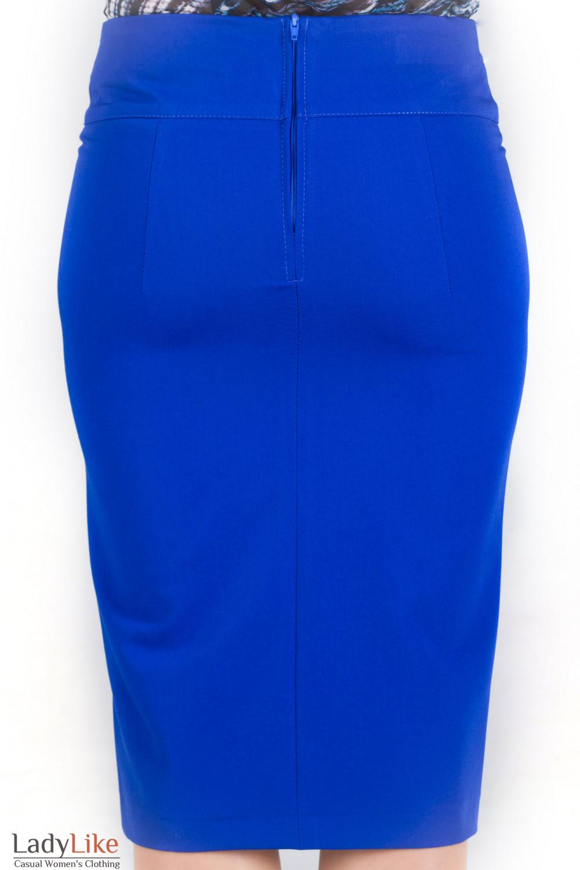Фото Юбка-каранлаш Деловая женская одежда