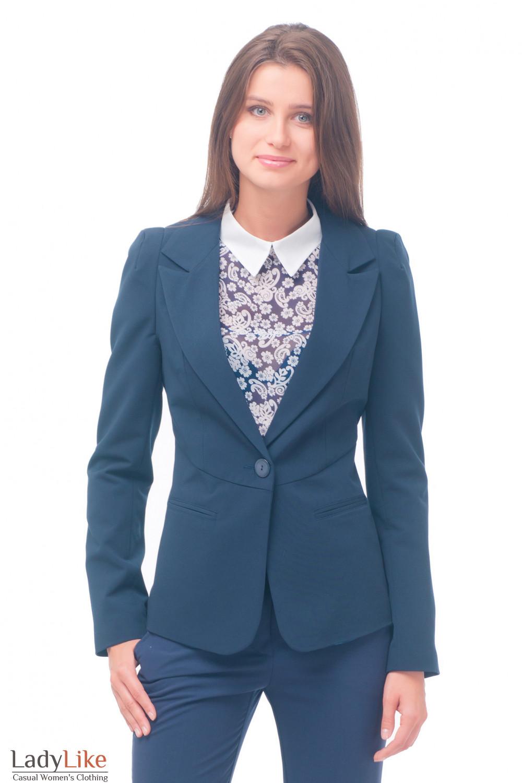 Женская деловая одежда в интернете