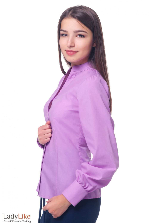Сиреневая Блузка Слушать