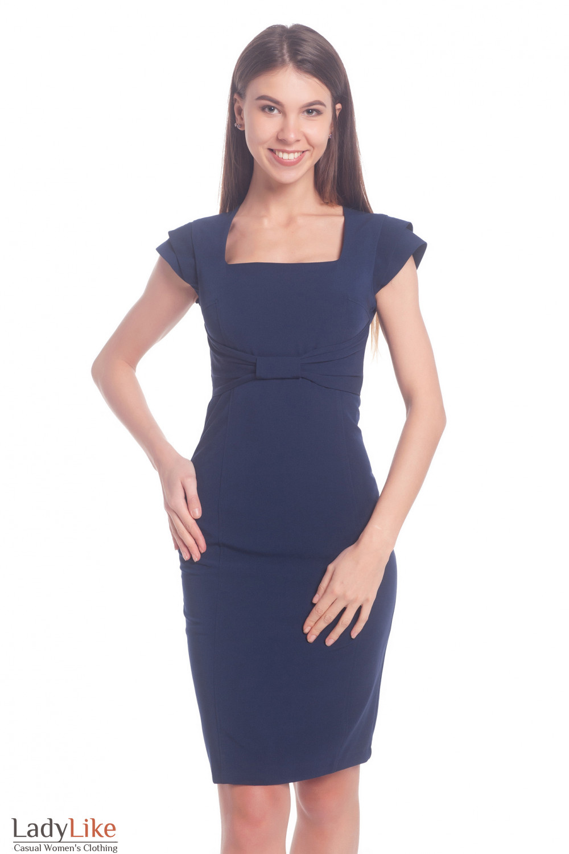 Сарафан женская одежда