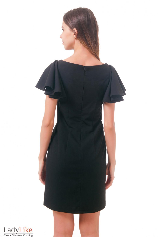 Фото Платье Деловая женская одежда