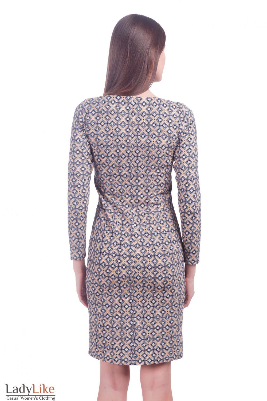 Фото Нарядное платье Деловая женская одежда