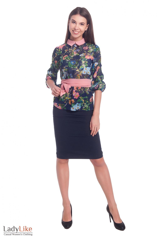 Купить стильный строгий костюм Деловая женская одежда