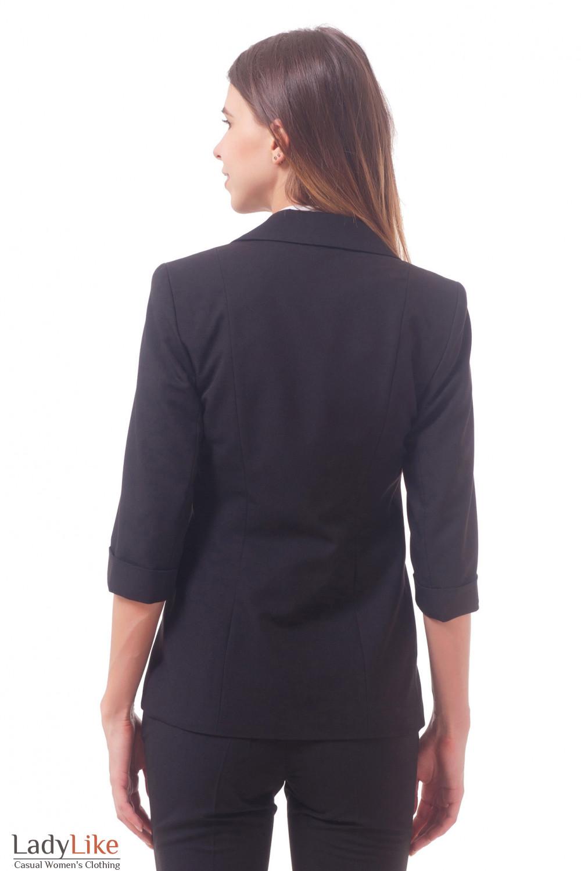 Фото Пиджак женский Деловая женская одежда