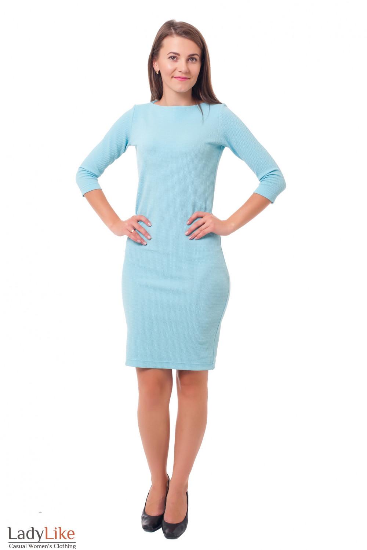Купить платье нарядное Деловая женская одежда фото
