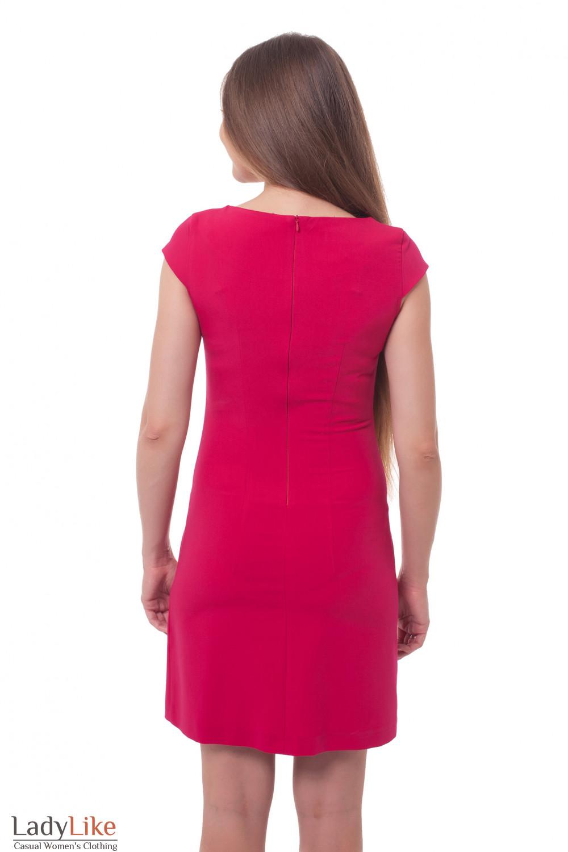 Купить платье в офис Деловая женская одежда фото