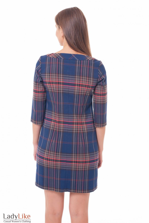 Платье футляр Деловая женская одежда фото