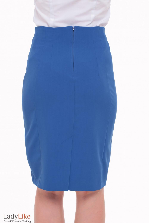 Юбка деловая Деловая женская одежда фото
