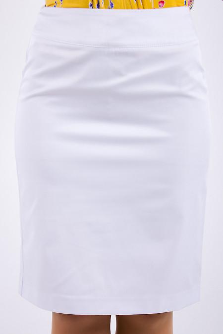 Фото Юбка офисная деловая Деловая женская одежда