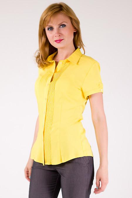 Желтые Пятна Блузке