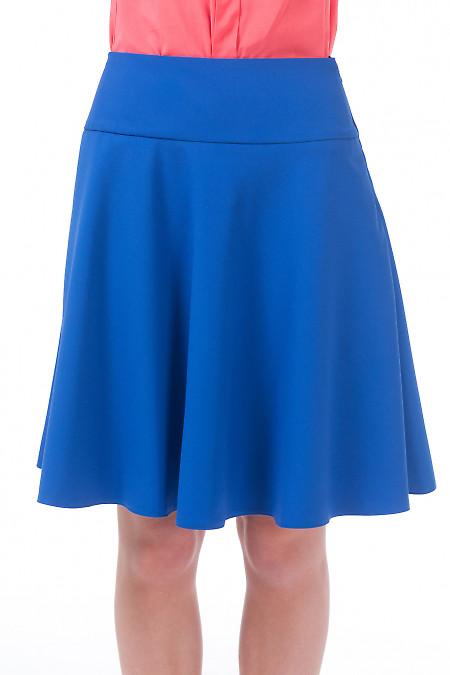 Купить юбку полусолнце Деловая женская одежда