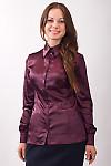 Фото Блузка нарядная Деловая женская одежда