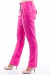Фото Летние брюки Деловая женская одежда