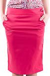 Фото Юбка карандаш Деловая женская одежда