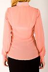 Фото Блузк из шифона Деловая женская одежда