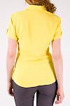 Фото Блузка яркая Деловая женская одежда
