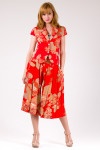 Фото Шорты широкие Деловая женская одежда