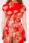 Фото Жакет из хлопка Деловая женская одежда