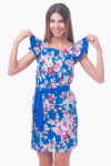 Фото Платье летнее Деловая женская одежда