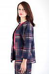 Фото Жакет теплый Деловая женская одежда