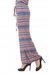 Купить брюки женские разноцветные Деловая женская одежда