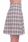 Фото Юбка-трапеция Деловая женская одежда