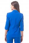 Фото Жакет с рукавом три четверти Деловая женская одежда