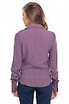 Блуза под костюм Деловая женская одежда фото