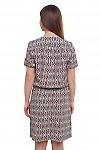 Платье легкое Деловая женская одежда фото