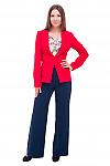 Купить жакет с брюками палаццо Деловая женская одежда фото