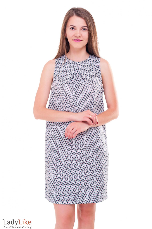 37d7534b675e Платье из вискозы с одним защипом на грудиАртикул: 151011463