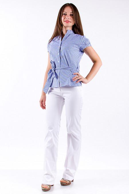 Фото Брюки женские в офис Деловая женская одежда