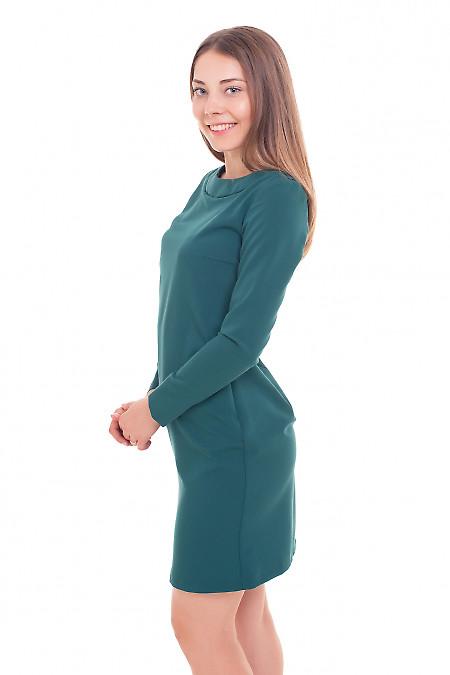 Платье в офис Деловая женская одежда фото