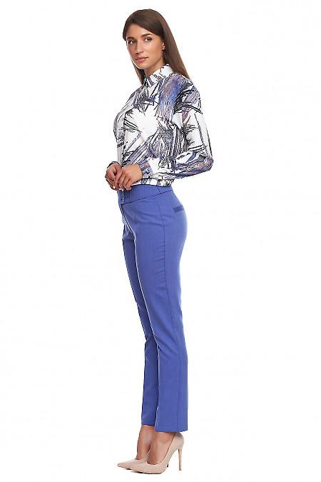 Купит брюки под джинс. Деловая женская одежда фото