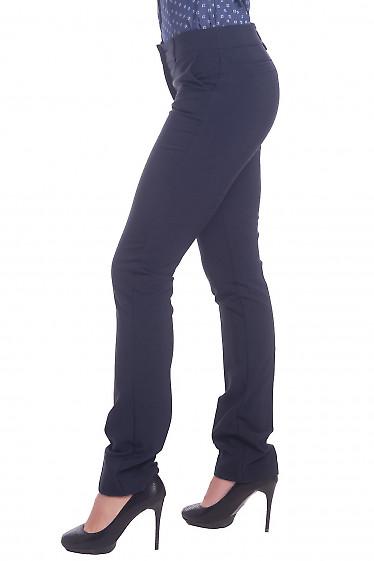 Купить теплые женские брюки Деловая женская одежда