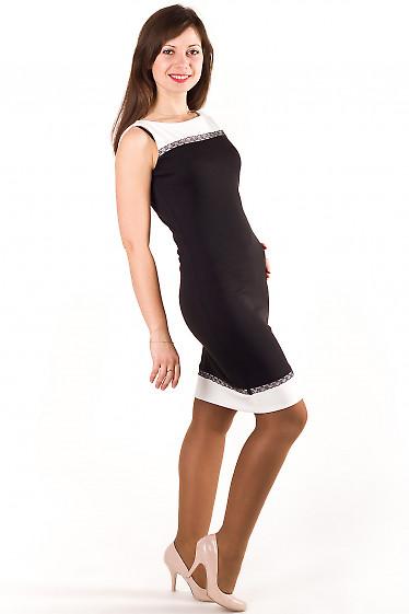 Фото Коктельное платье Деловая женская одежда