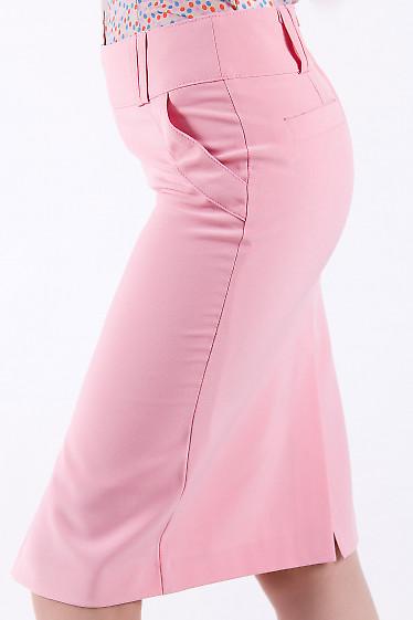 Фото Юбка в офис Деловая женская одежда
