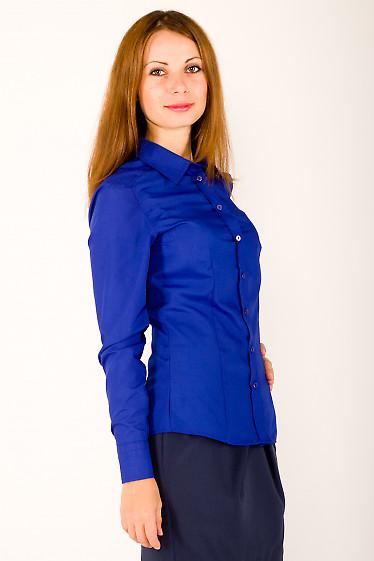 Фото Блузка классическая Деловая женская одежда
