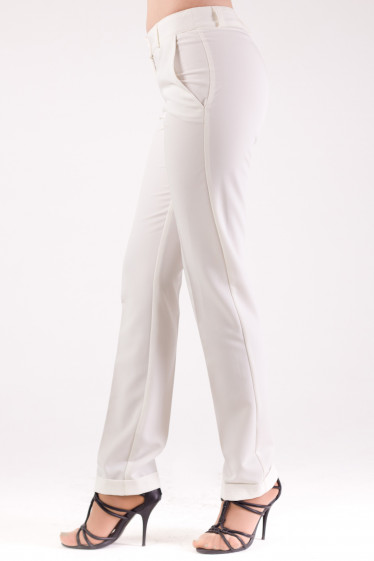 Фото Брюки летние Деловая женская одежда