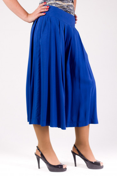 Фото Шорты из хлопка Деловая женская одежда