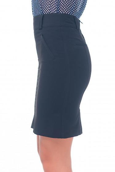 Купить прямую классическую юбку Деловая женская одежда