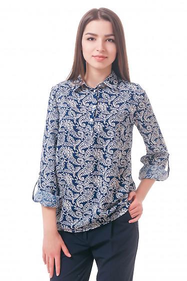 Фото Блузка под джинсы Деловая женская одежда
