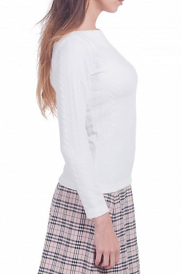 Фото Теплая кофточка Деловая женская одежда