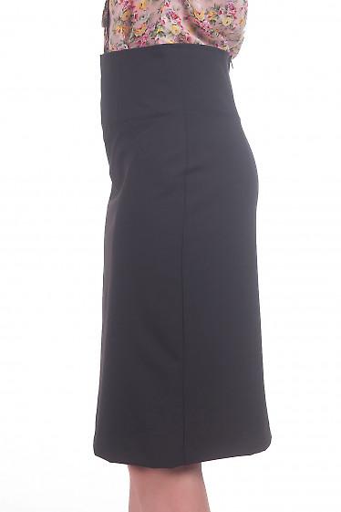 Фото Юбка классическая Деловая женская одежда
