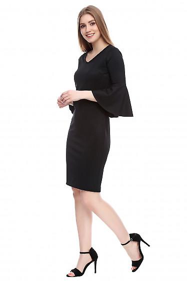 Нарядное платье Деловая женская одежда фото