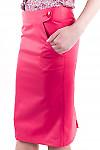 Фото Офисная юбка Деловая женская одежда