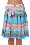 Купить полосатую юбку  Деловая женская одежда