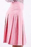 Фото Стильная юбка Деловая женская одежда