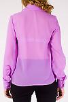 Фото Блузка легкая Деловая женская одежда