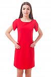 Фото Платье короткое Деловая женская одежда